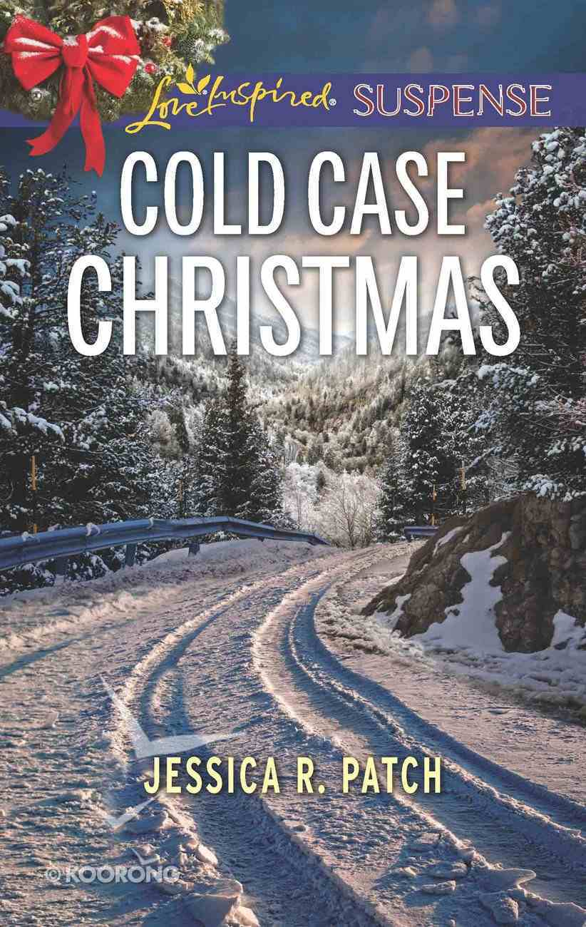 Cold Case Christmas (Love Inspired Suspense Series) eBook