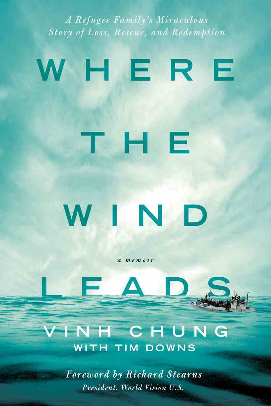 Where the Wind Leads (Unabridged, 8 Cds) CD