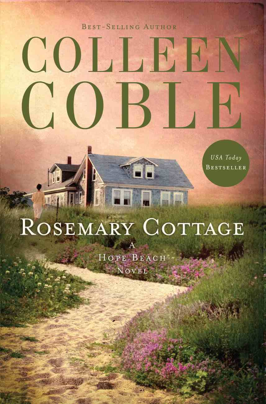 Rosemary Cottage (Unabridged, MP3) (#02 in Hope Beach Audio Series) CD
