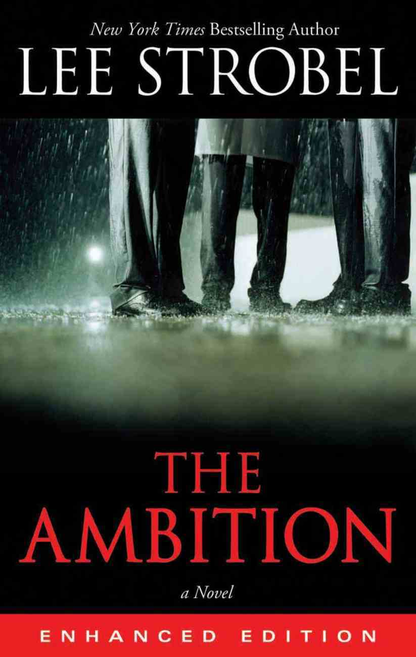 The Ambition (8 Cds) CD