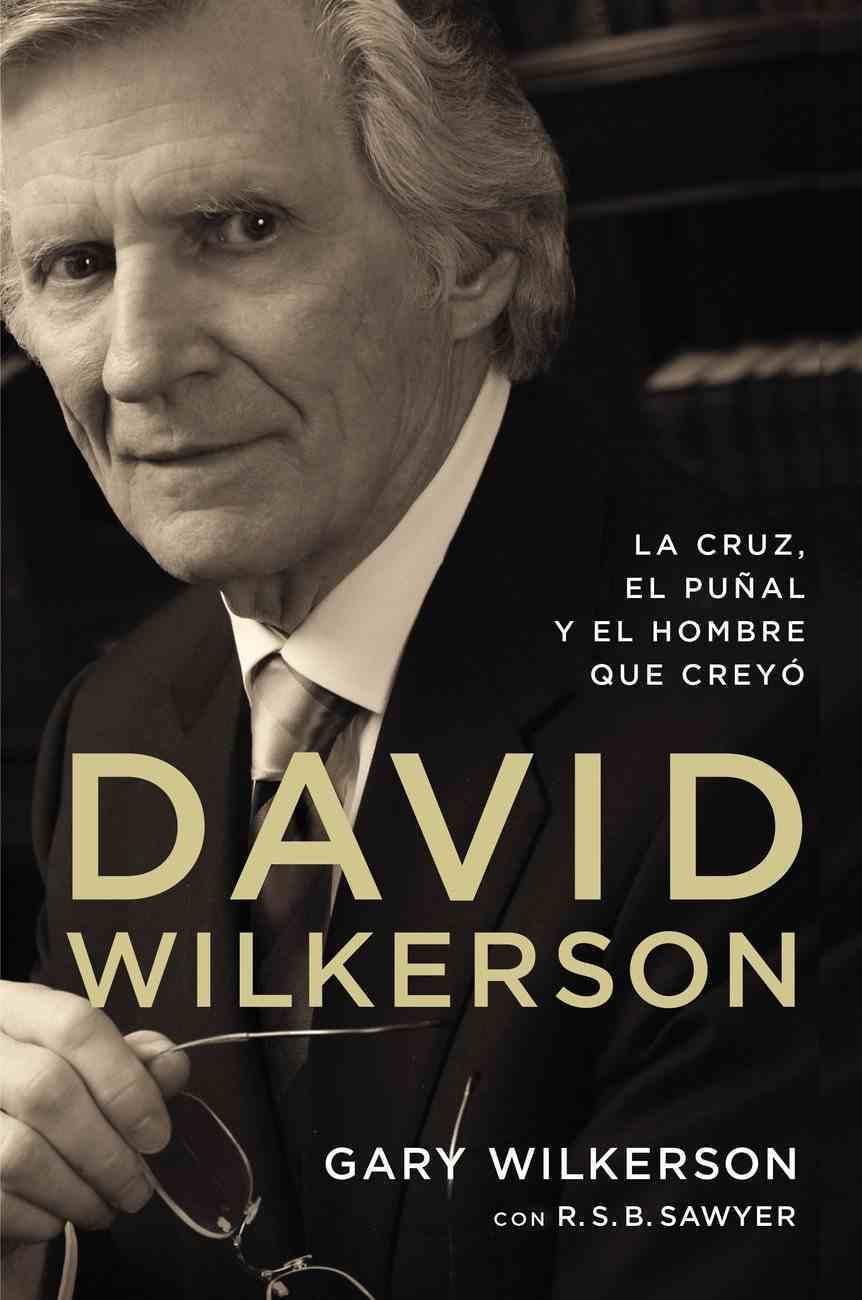 David Wilkerson (Unabridged, 9 Cds) CD