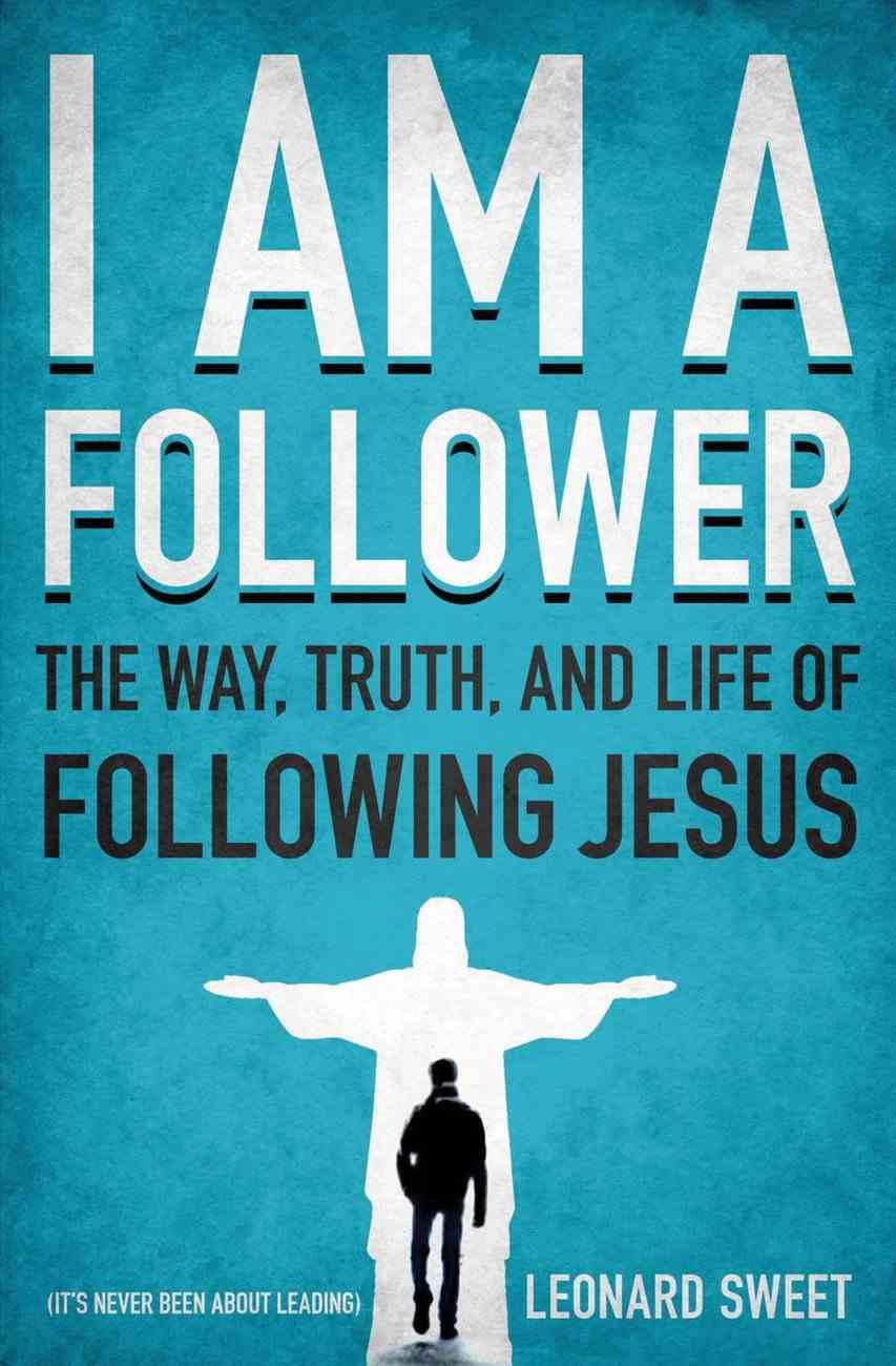 I Am a Follower (Unabridged, 6 Cds) CD
