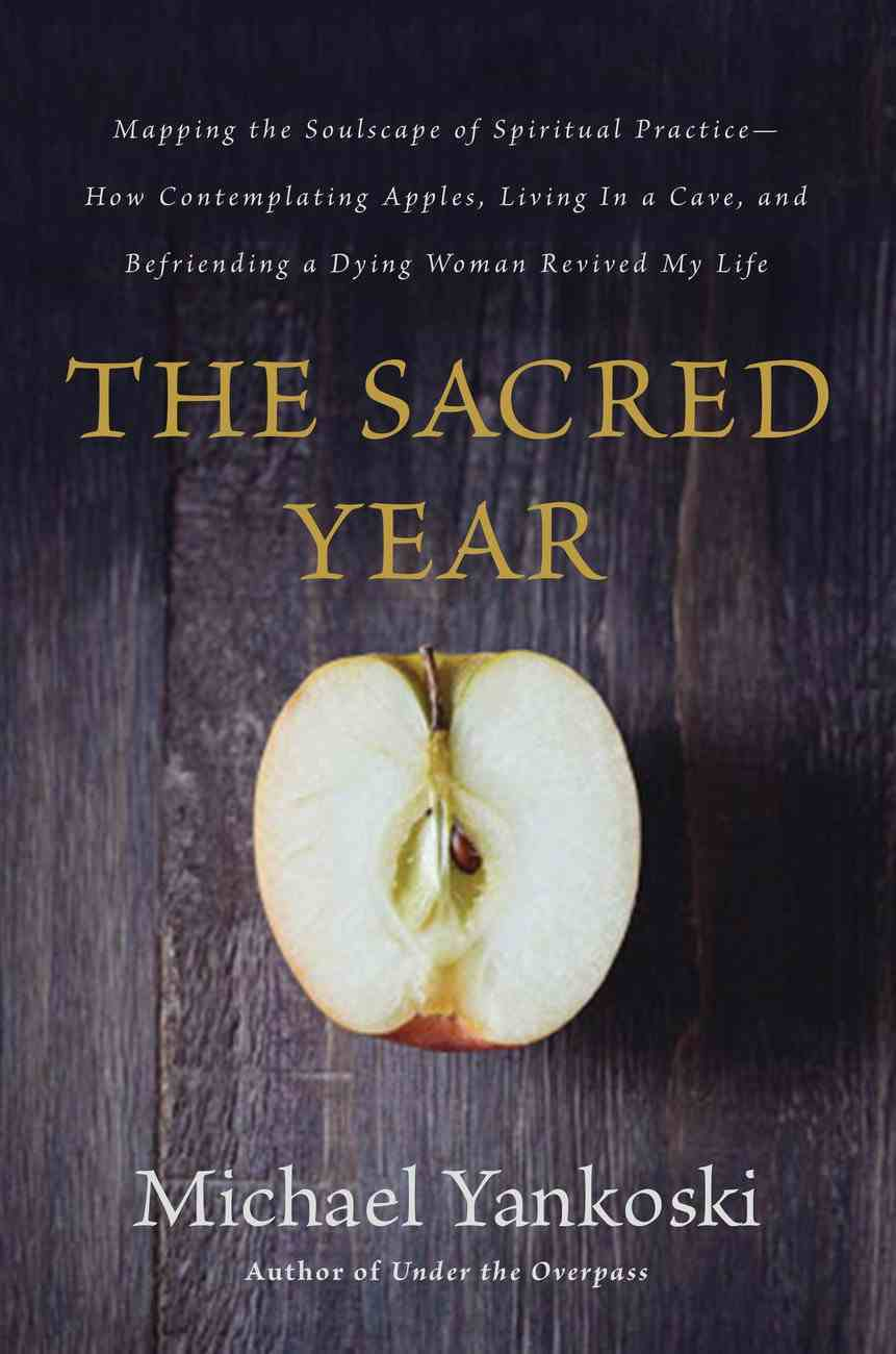 The Sacred Year (Unabridged, 11 Cds) CD