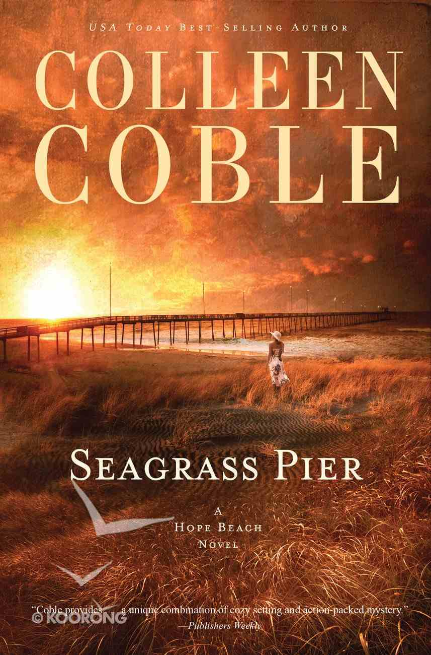 Seagrass Pier (Unabridged, 8 CDS) (#03 in Hope Beach Audio Series) CD