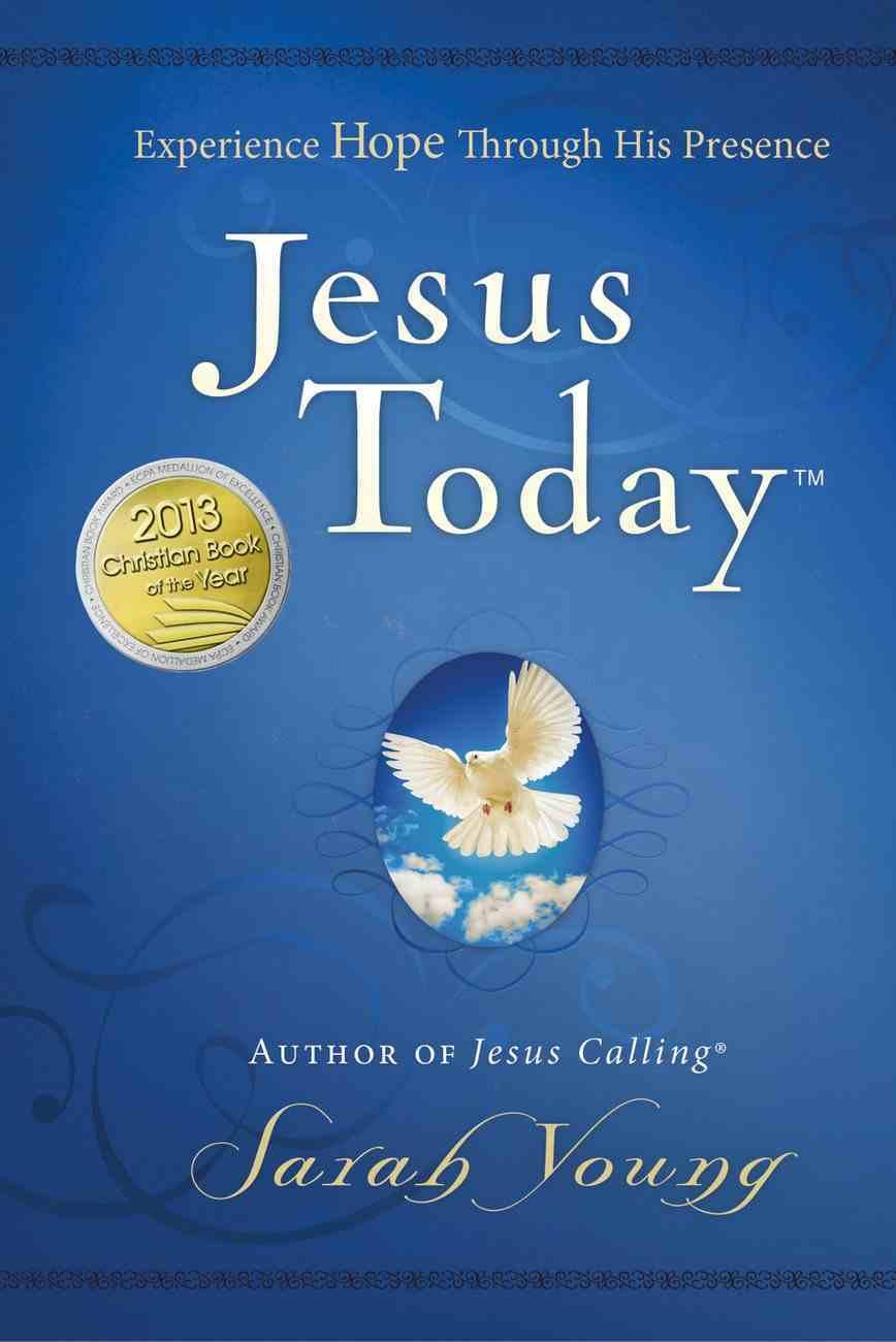 Jesus Today (Unabridged, 5 Cds) CD