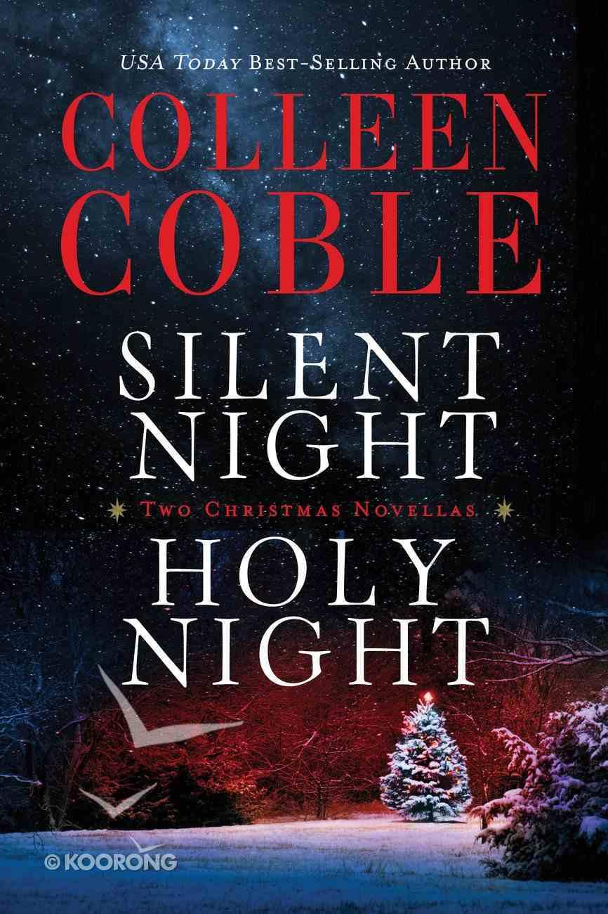 Silent Night, Holy Night (Unabridged, 4 Cds) CD