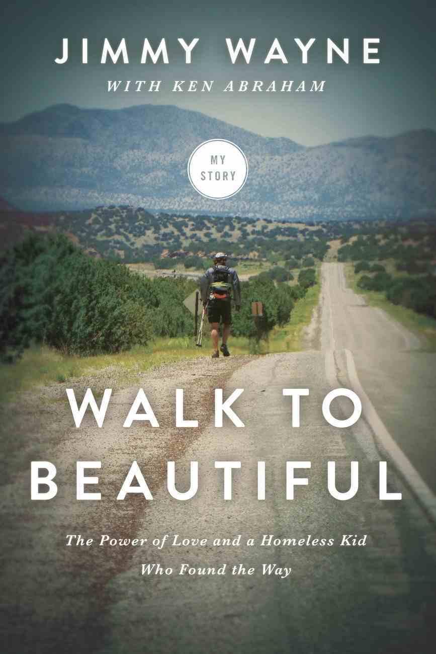 Walk to Beautiful (Unabridged, 8 Cds) CD