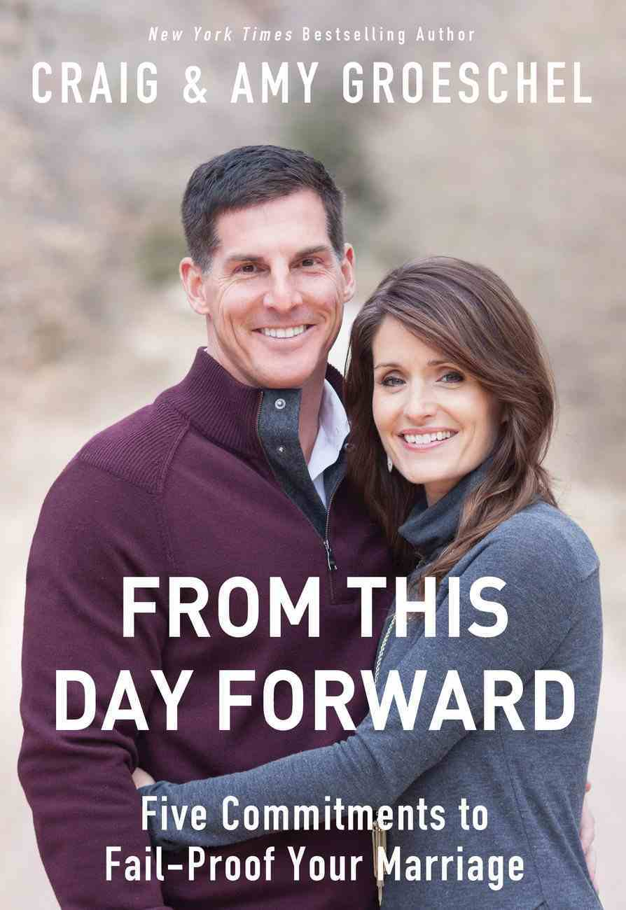 From This Day Forward (Unabridged, 3 Cds) CD