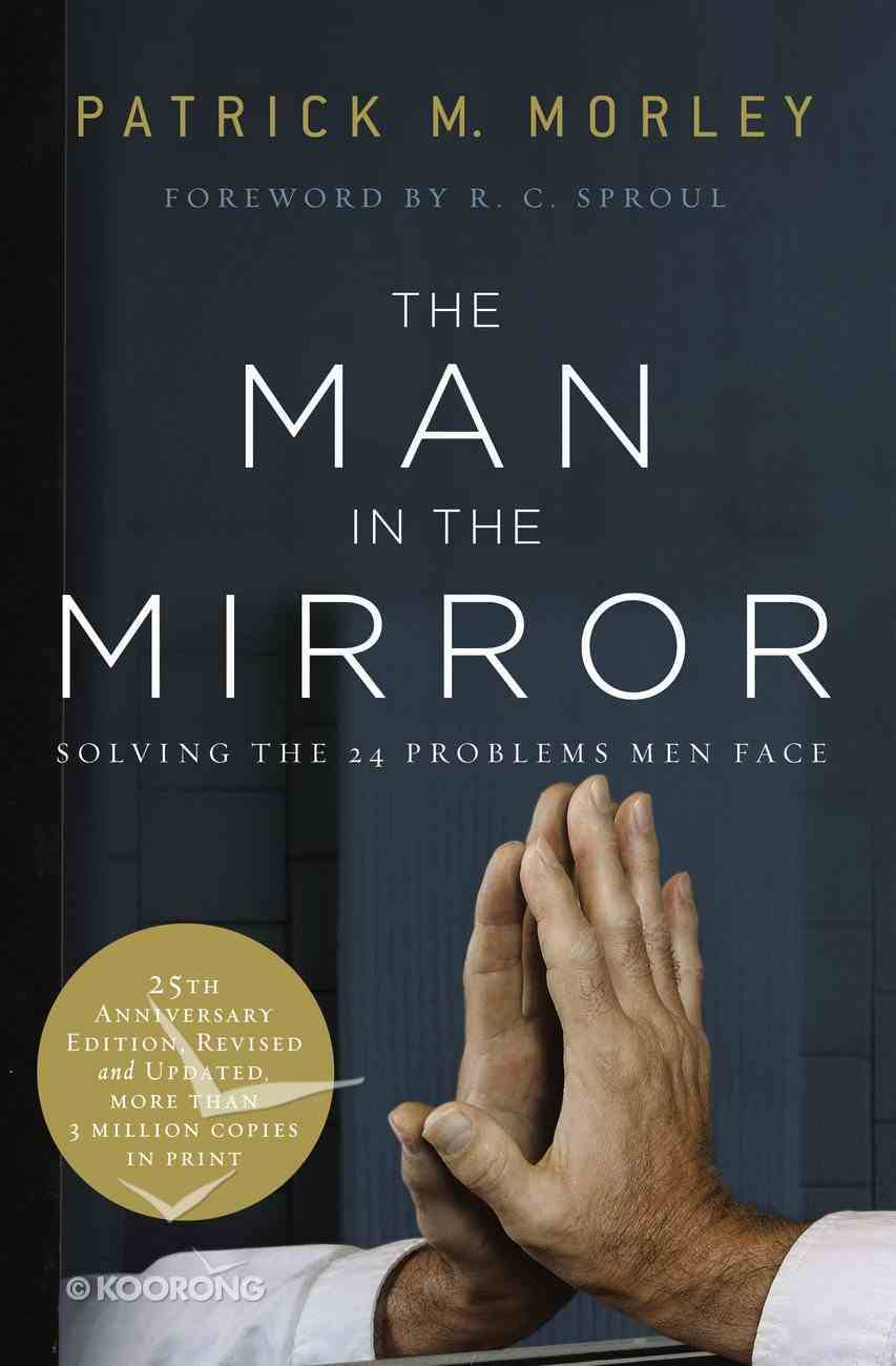 The Man in the Mirror (Unabridged, 8 Cds) CD