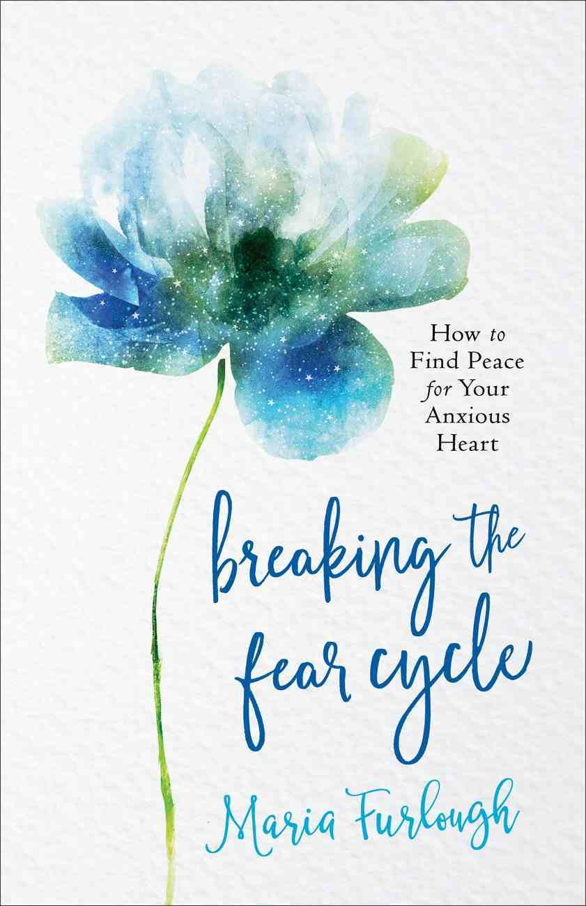 Breaking the Fear Cycle eBook