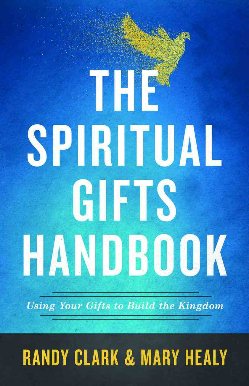 The Spiritual Gifts Handbook eBook