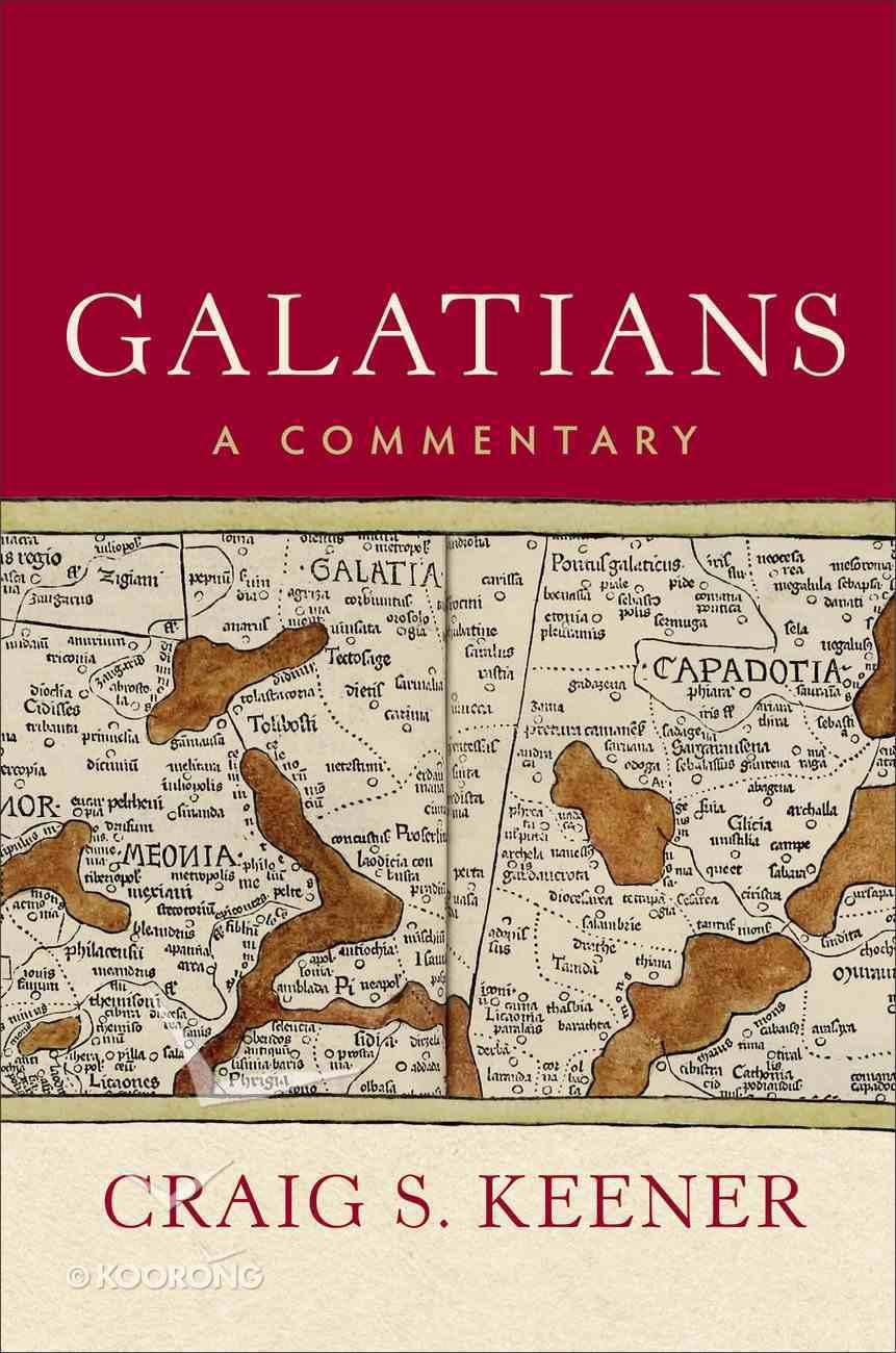 Galatians eBook