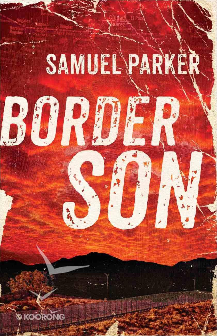 Border Son eBook