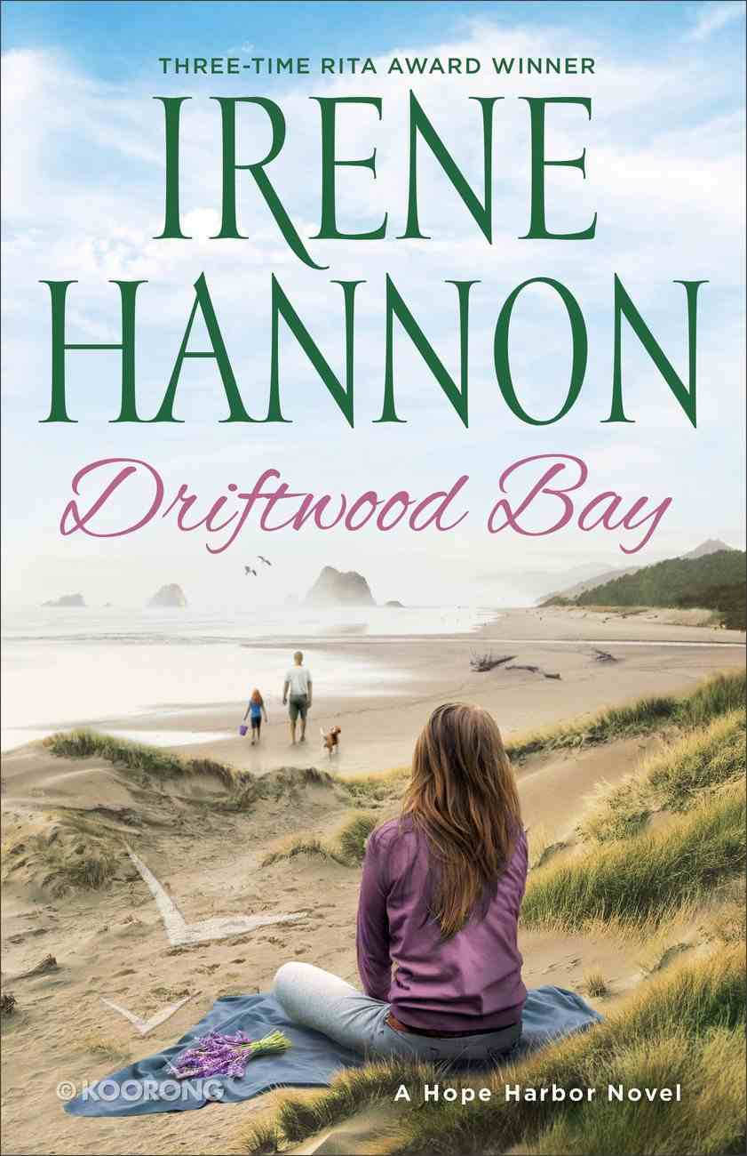 Driftwood Bay (A Hope Harbor Novel Book #5) (Hope Harbor Series) eBook