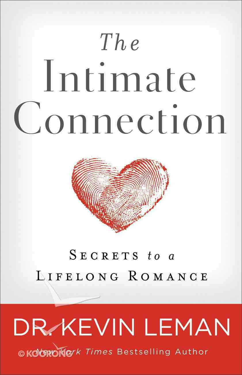 The Intimate Connection eBook