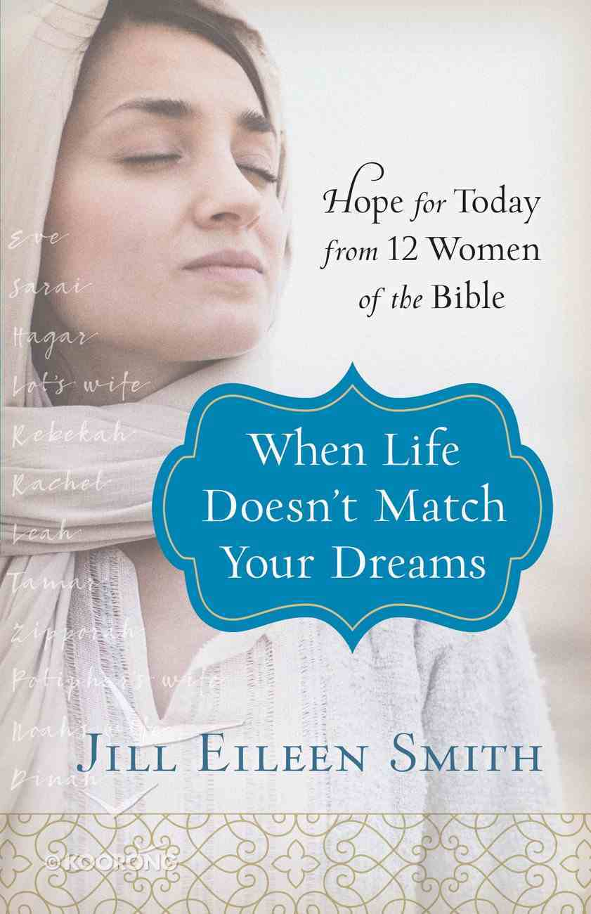 When Life Doesn't Match Your Dreams eBook