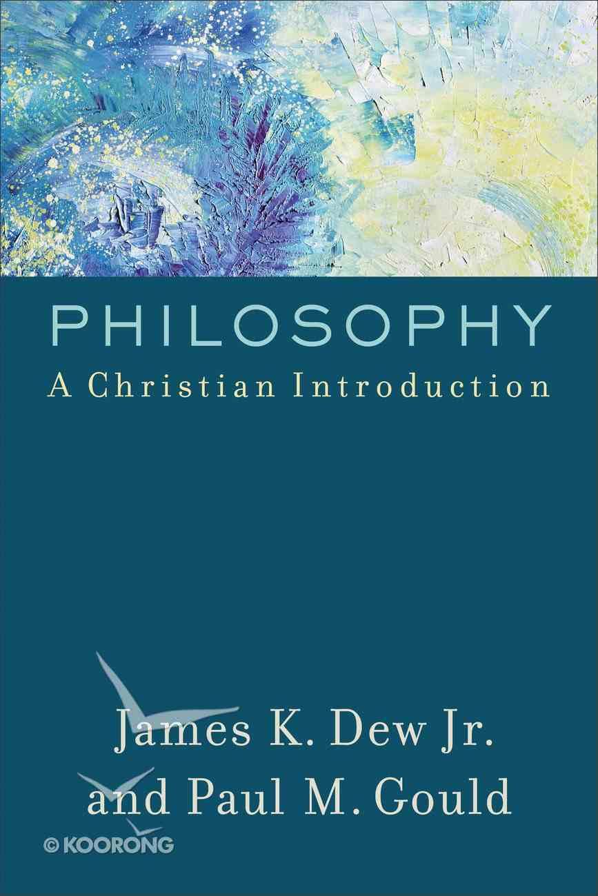 Philosophy eBook