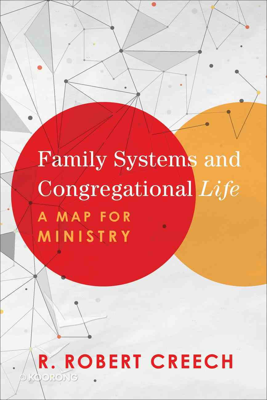 Family Systems and Congregational Life eBook