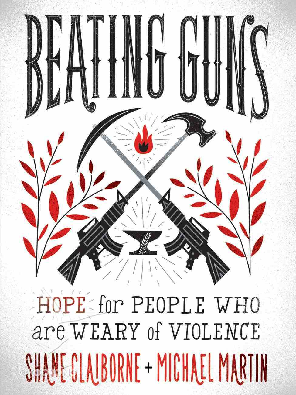 Beating Guns eBook