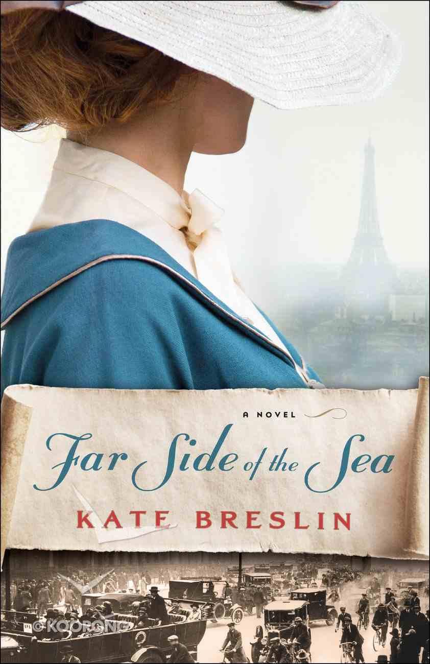 Far Side of the Sea eBook