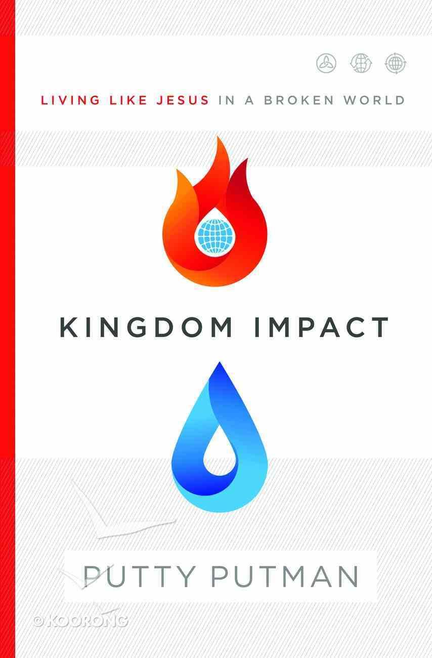 Kingdom Impact eBook