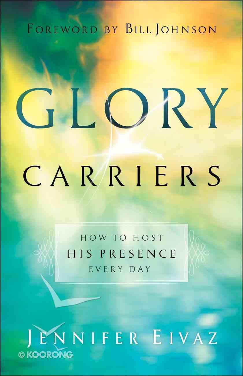 Glory Carriers eBook