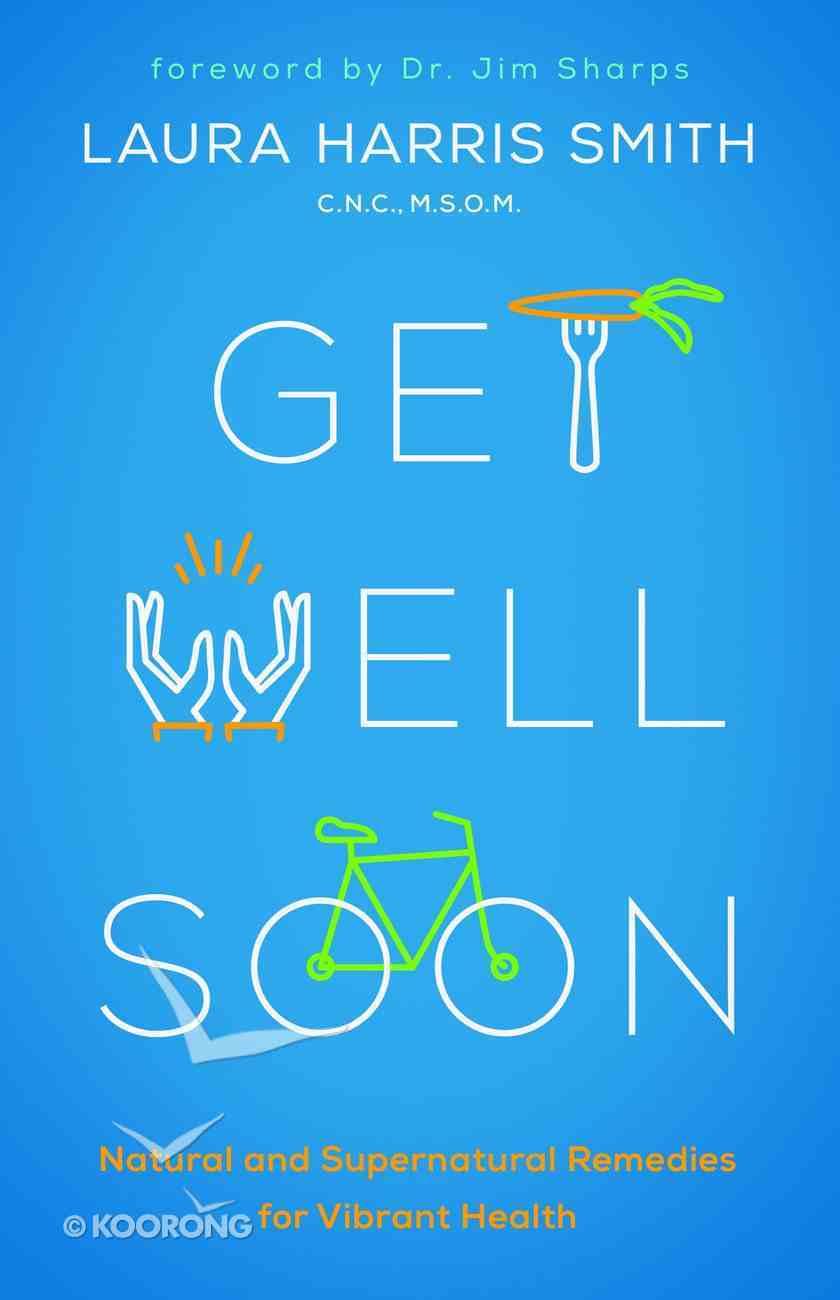 Get Well Soon eBook