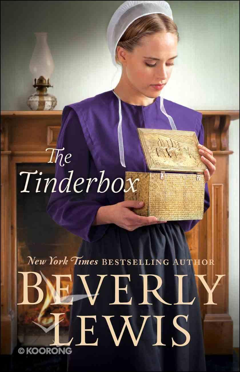 The Tinderbox eBook