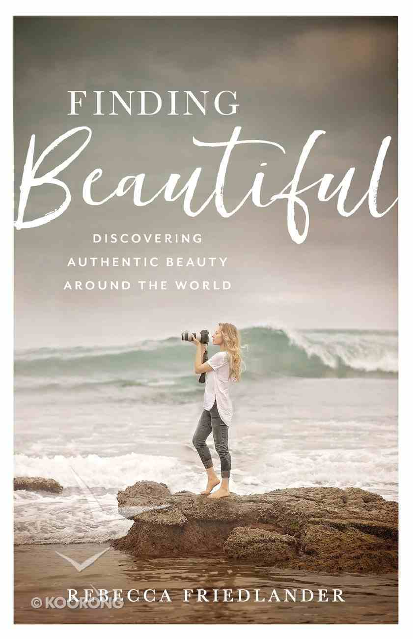 Finding Beautiful eBook