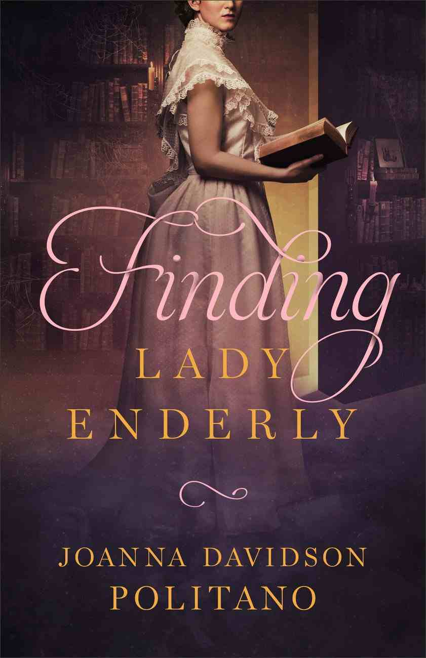 Finding Lady Enderly eBook