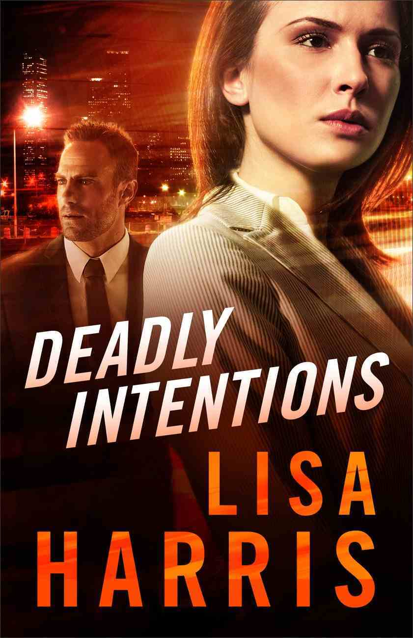Deadly Intentions eBook