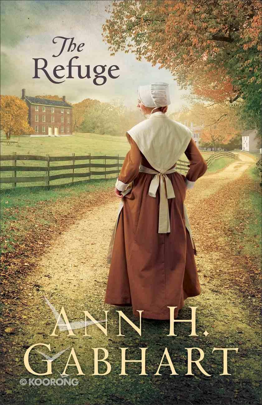 The Refuge eBook