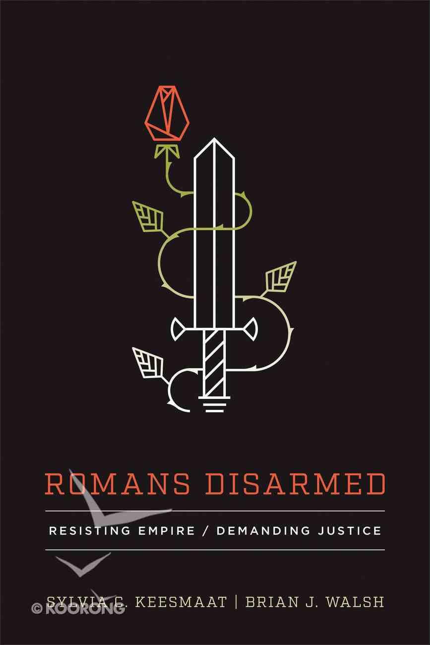 Romans Disarmed eBook