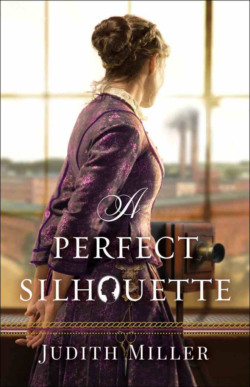 A Perfect Silhouette eBook