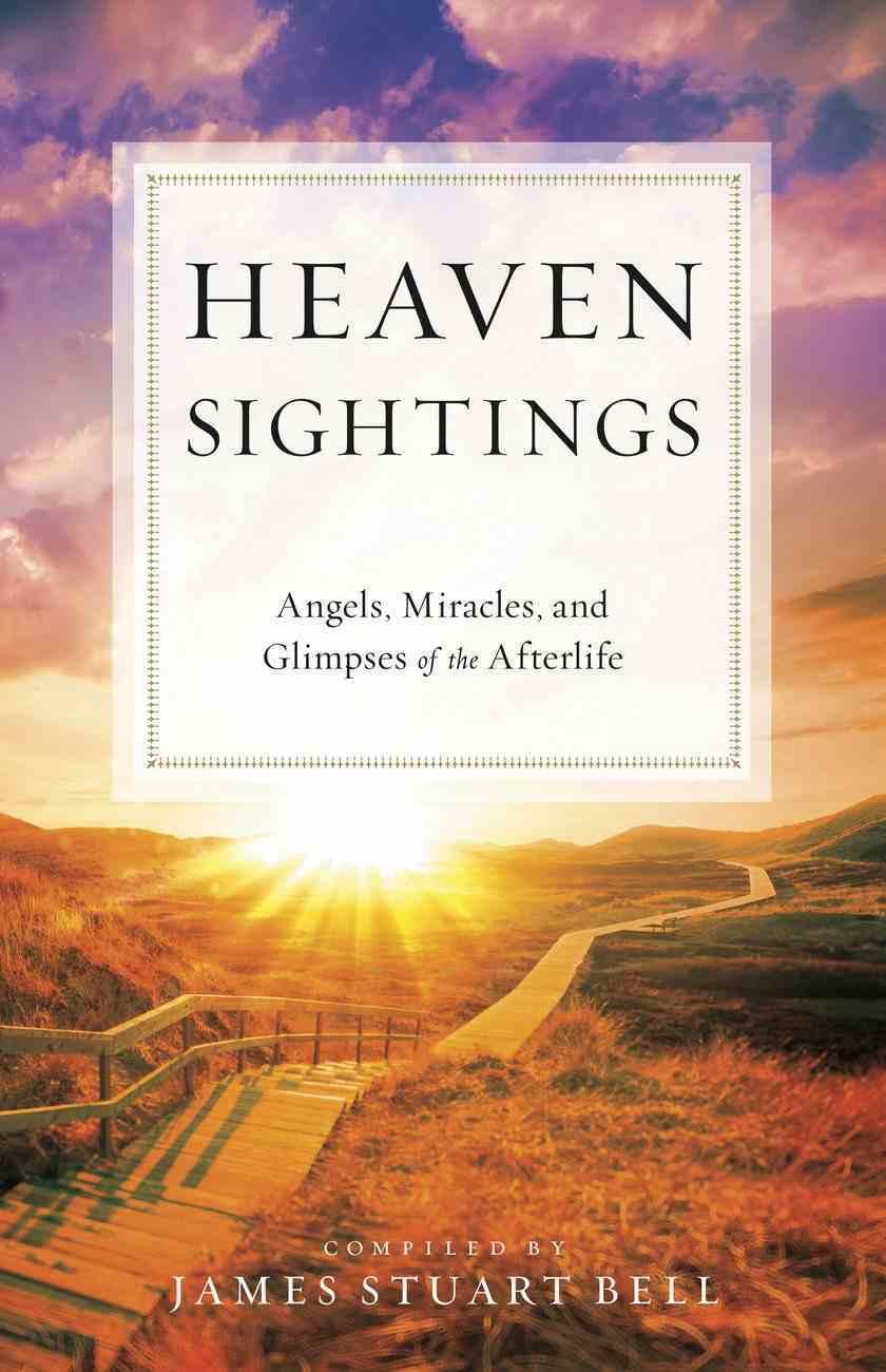 Heaven Sightings eBook