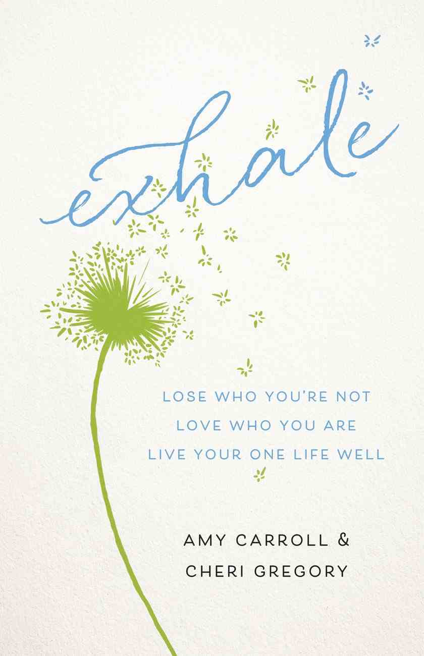 Exhale eBook