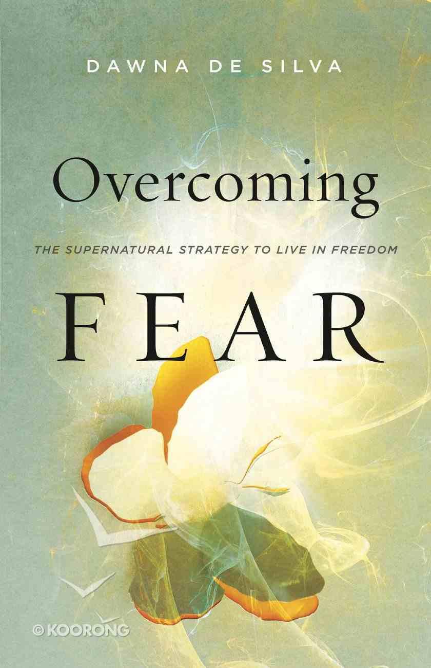 Overcoming Fear eBook