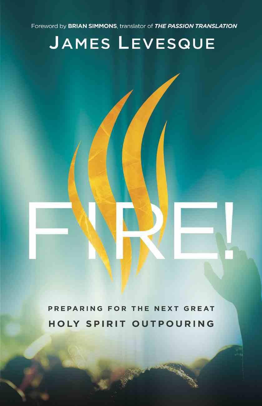 Fire! eBook
