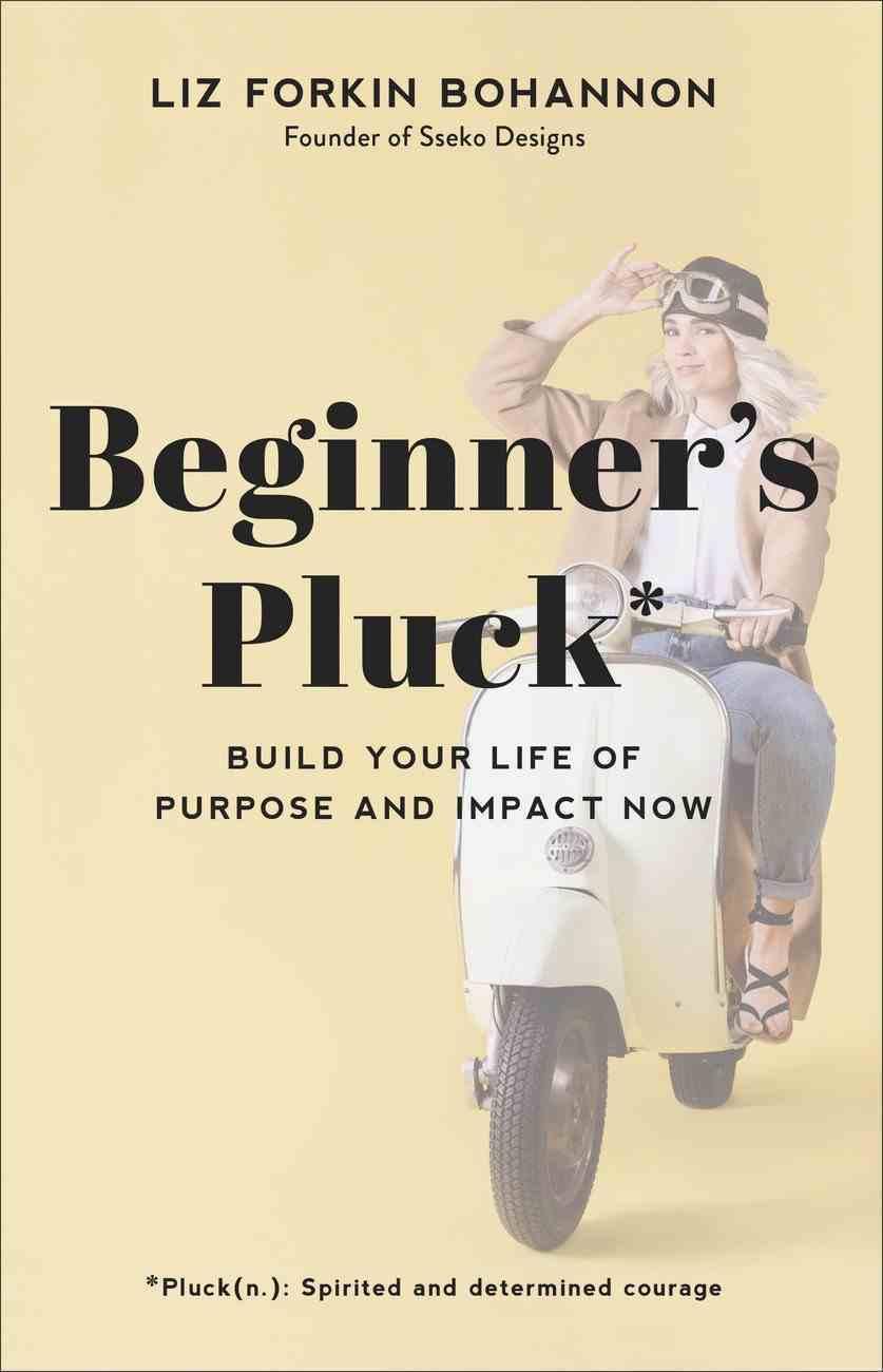 Beginner's Pluck eBook