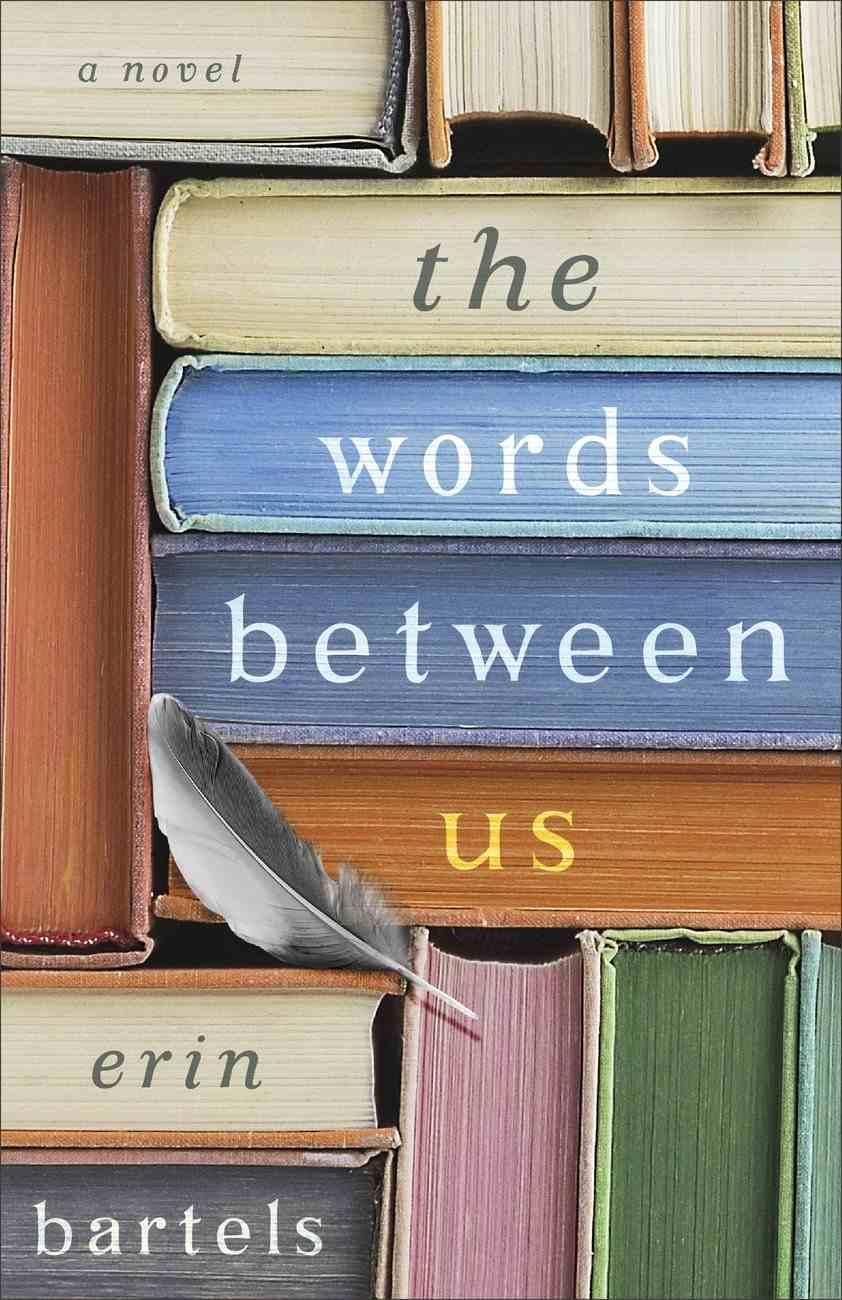 The Words Between Us eBook