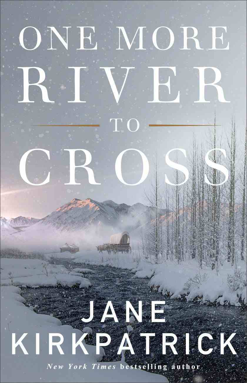 One More River to Cross eBook