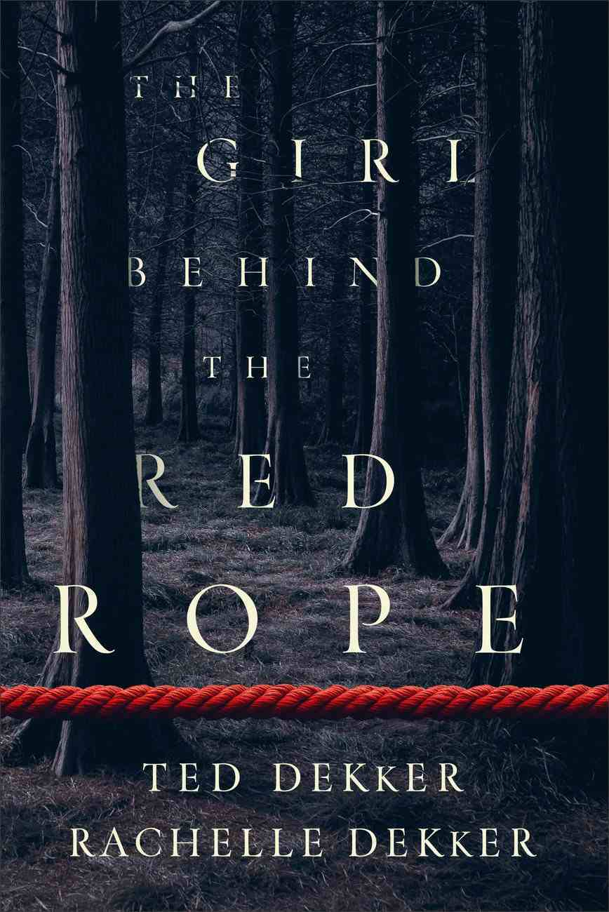 The Girl Behind the Red Rope eBook
