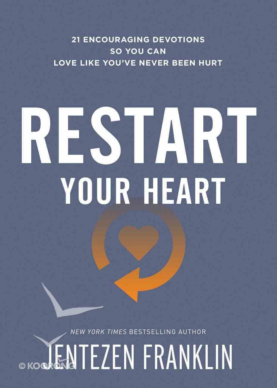 Restart Your Heart eBook