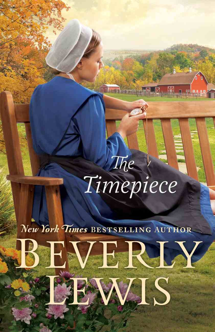 The Timepiece eBook