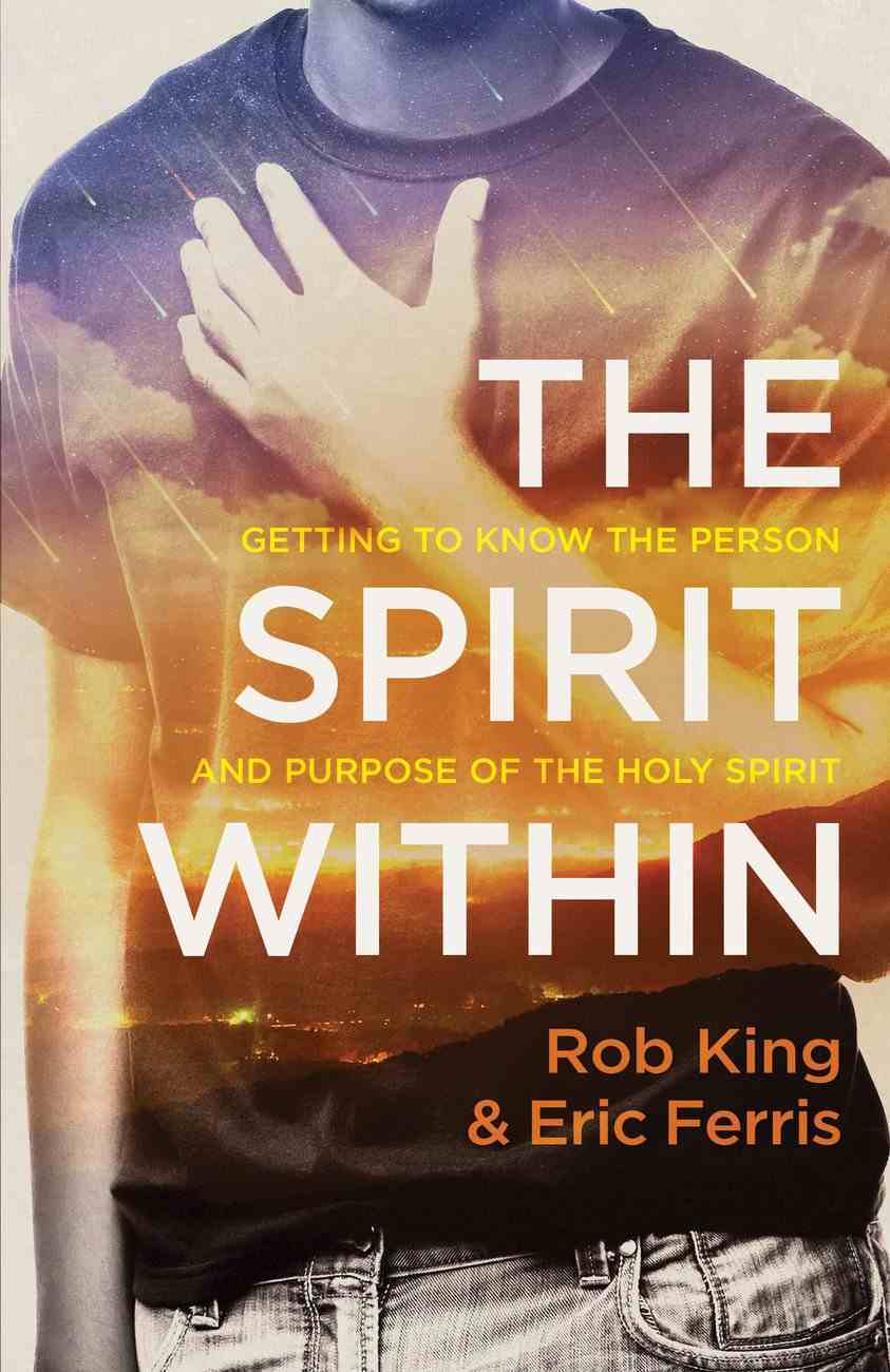 The Spirit Within eBook