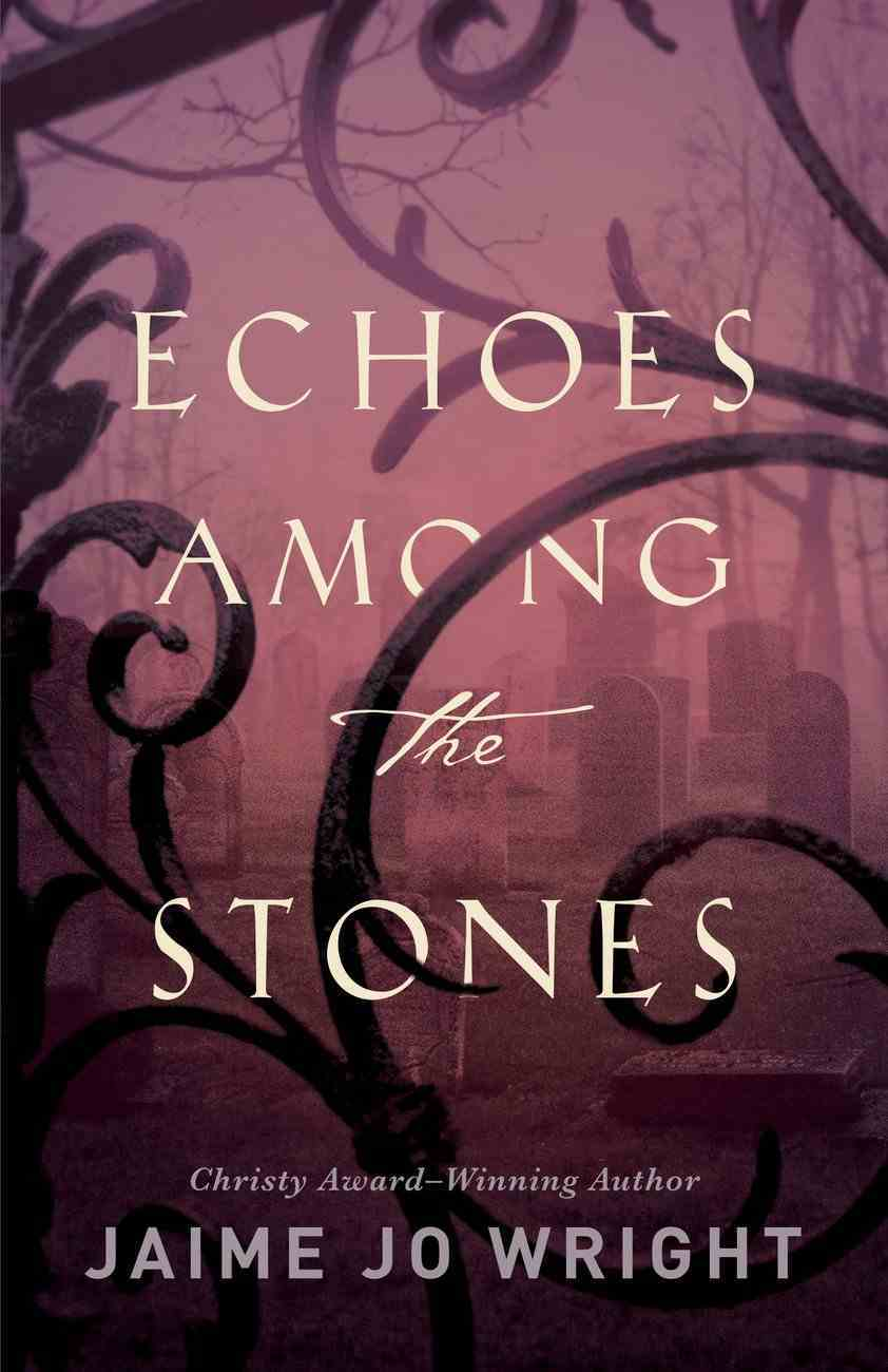 Echoes Among the Stones eBook