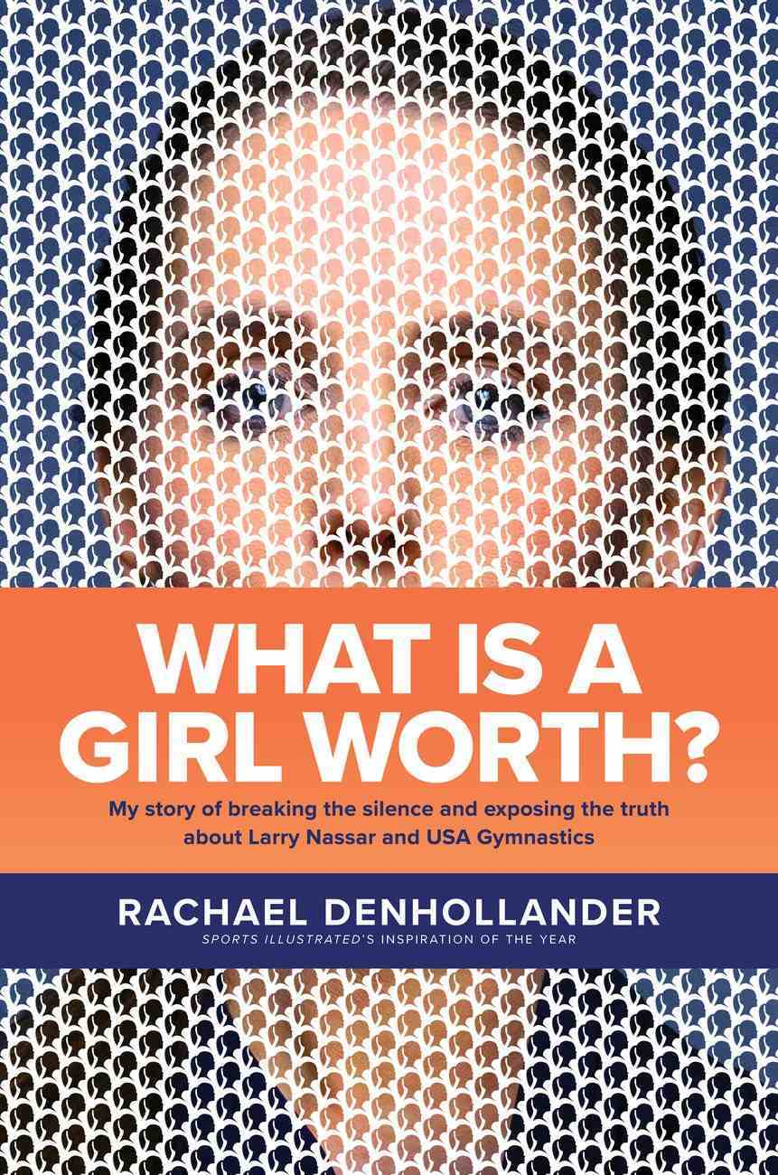 What is a Girl Worth? eBook
