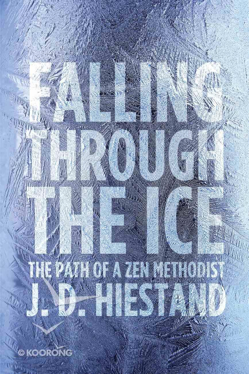 Falling Through the Ice eBook