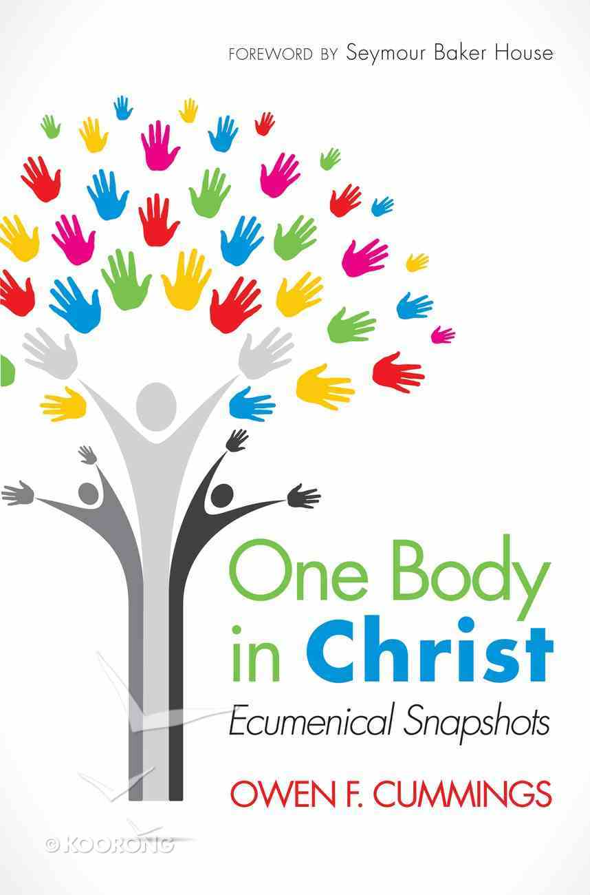 One Body in Christ eBook