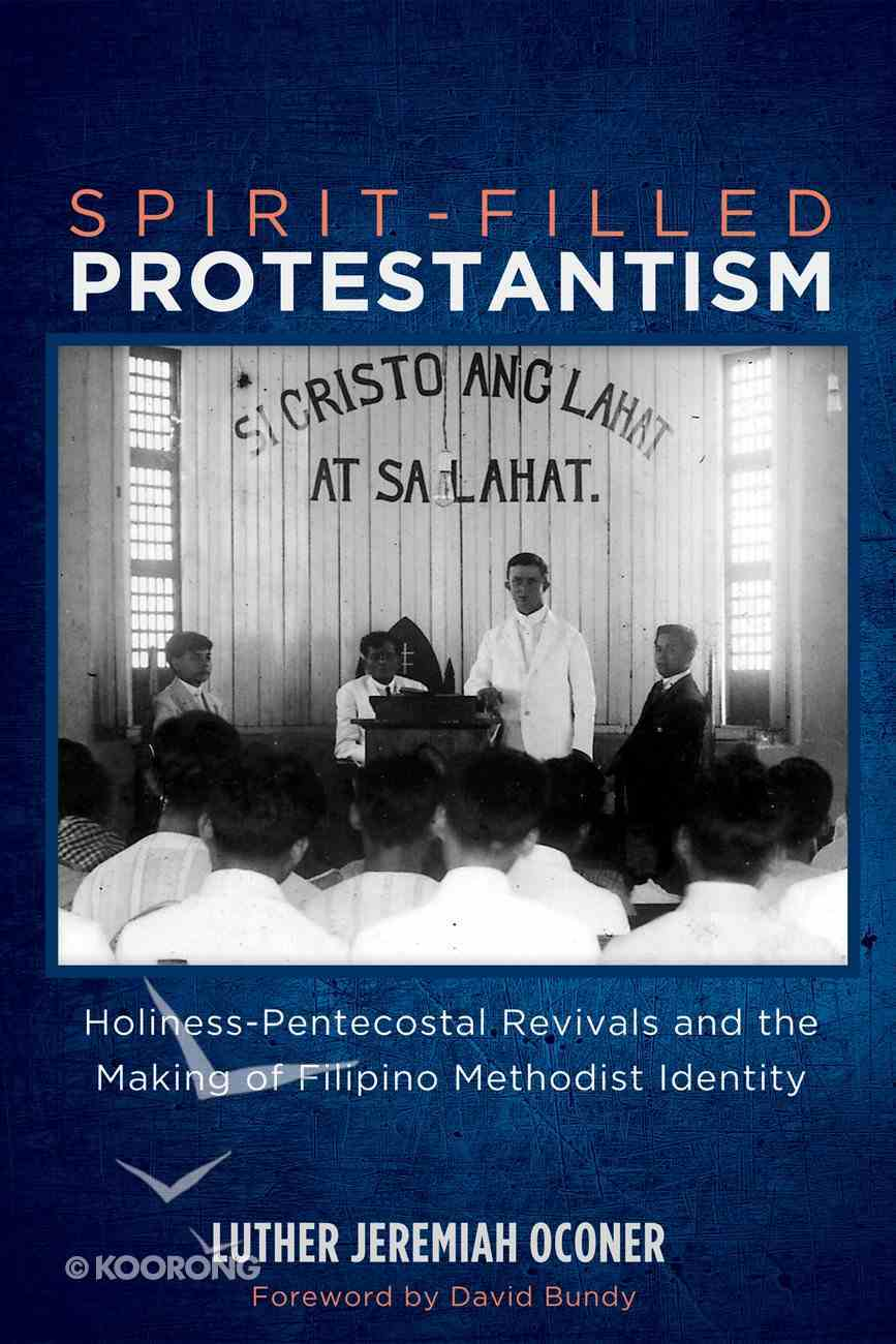 Spirit-Filled Protestantism eBook